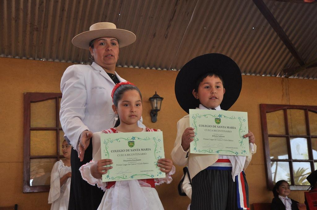 FIESTAS PATRIAS 2010